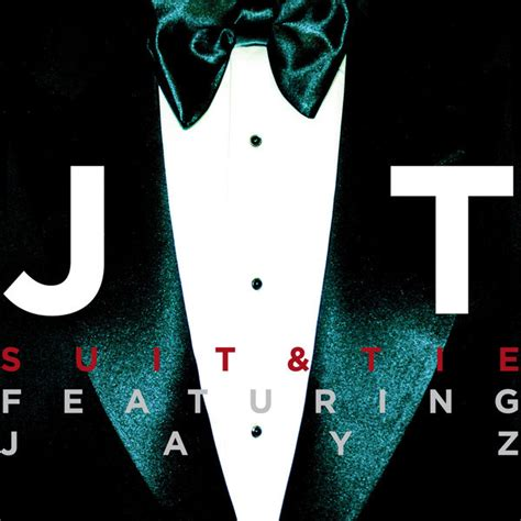Suit&Tie - Justin Timberlake feat