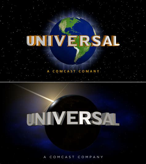 Universal 1997/2012 Logo Remakes by KarloNolascoProds on