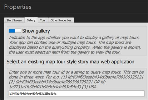 AppStudio for ArcGIS の基本操作 | Learn ArcGIS