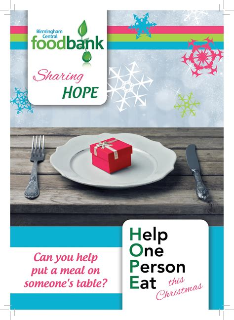About our foodbank | Birmingham Central Foodbank