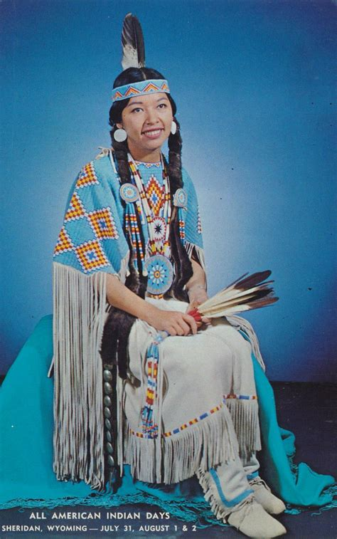 All-American Indian Days - Sheridan, Wyoming | MISS