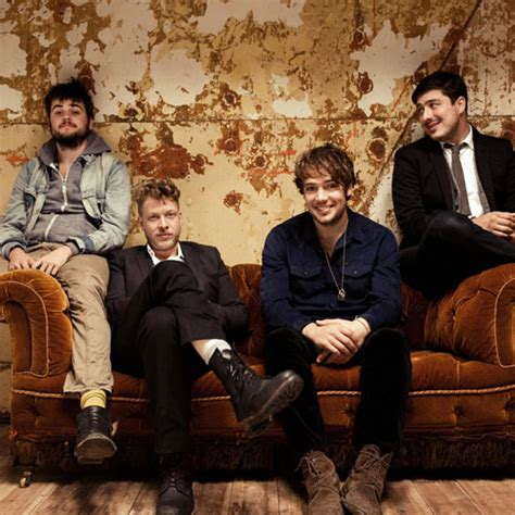 MUMFORD & SONS|LIVE INFORMATION|SMASH [スマッシュ] Official Site