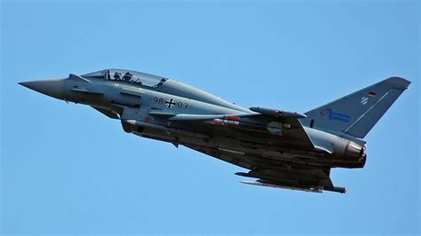 Eurofighter Typhoon - Simple English Wikipedia, the free