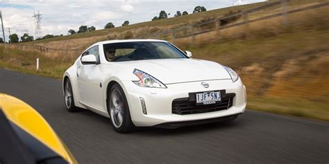 2017 Nissan 370Z Coupe review   CarAdvice