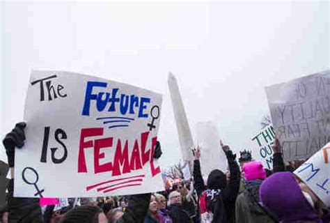 Best Women's March Poster and Sign Ideas for the 2019