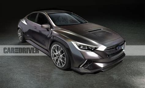 2020 Subaru WRX: This Could Be Its Most Important Redesign Yet