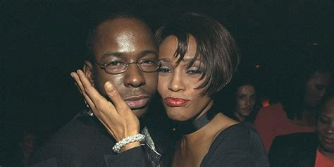 Bobby Brown Sues BBC, Showtime Over Whitney Houston