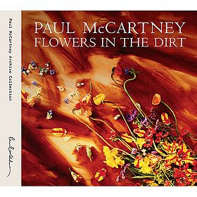 Flowers In The Dirt (2017) (Official album) by Paul