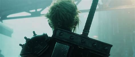 Official name for Final Fantasy 7 Remake could be revealed