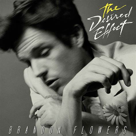 Brandon Flowers - 'The Desired Effect' - NME