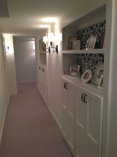 Basement Storage Custom Cabinets | Country Cabinets