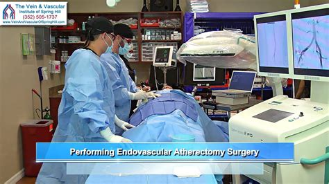 Peripheral Vascular Surgery Pre-Op Video - Vein and