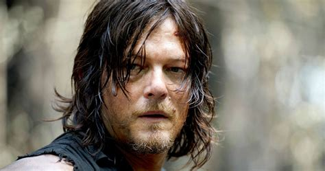 D&D Character Classes Of The Walking Dead Characters | ScreenRant