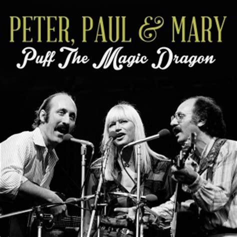 Peter, Paul & Mary / Puff the Magic Dragon - OTOTOY