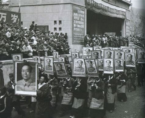 After 50 years, Tibetans Recall the Cultural Revolution
